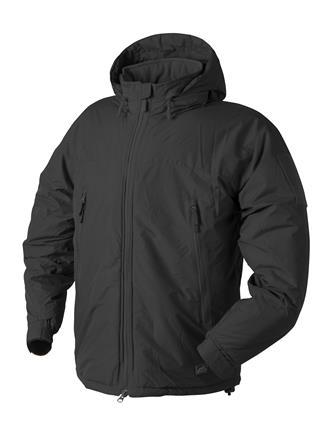 Helikon-Tex - Level 7 Winter Jacke (Grösse L) - Climashield Series - schwarz