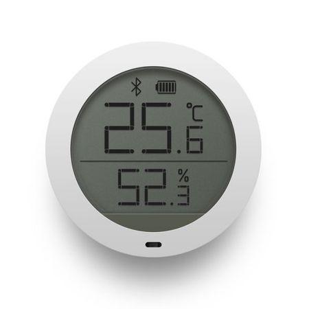 xiaomi smarter temperatur und luftfeuchtigkeit monitor. Black Bedroom Furniture Sets. Home Design Ideas
