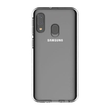 Araree - Samsung Galaxy A40 Hülle - Case aus TPU Plastik - A Cover Series - transparent