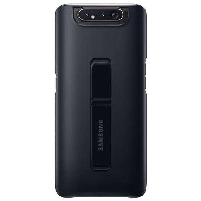 Samsung Samsung - Original Galaxy A80 Hülle - Standing Cover - EF-PA805CBEGWW - schwarz