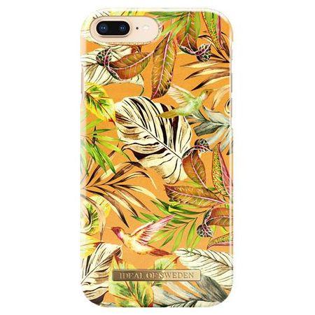 iDeal of Sweden - iPhone 8 Plus/7 Plus/6S+/6+ Hülle - Designer Case Mango Jungle