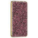 iDeal of Sweden - Power Bank - 5000 mAh - Lush Leopard - mehrfarbig/Muster