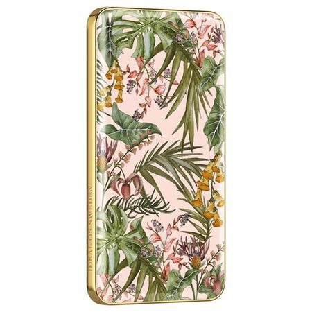 iDeal of Sweden - Power Bank - 5000 mAh - Pastel Savanna - mehrfarbig/Muster