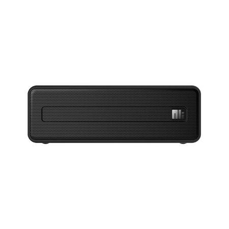 Nillkin - Bluetooth Lautsprecher - Traveler W1 Series - schwarz