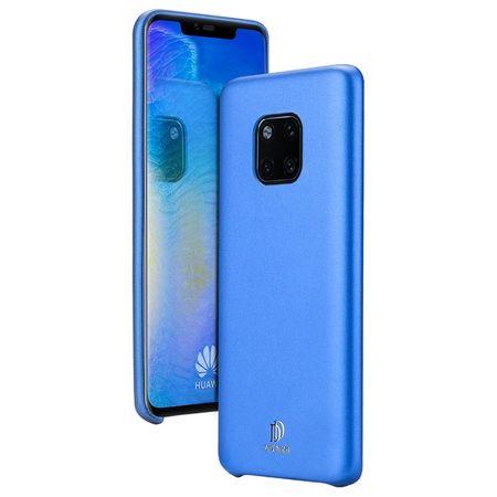 Dux Ducis - Huawei Mate 20 Pro Hülle - Handy Backcover - Skin Lite Series - blau