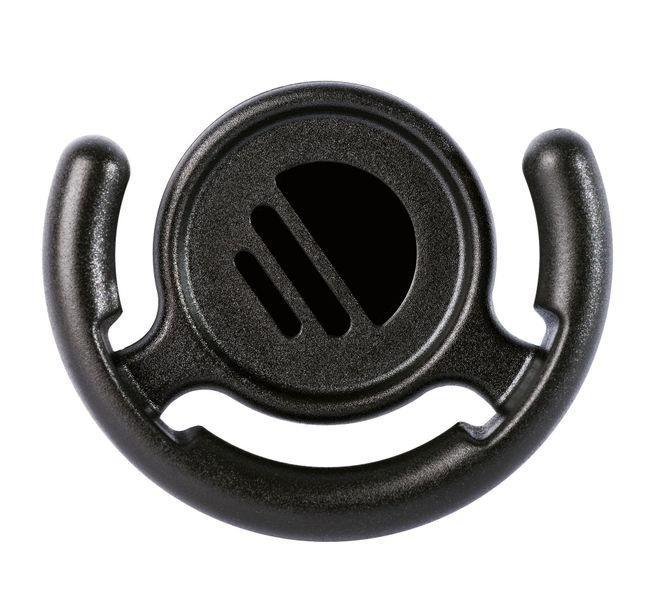 Popsockets PopSockets - Finger Griff Halterung für Handys / Tablets - (96515) PopClip Mount