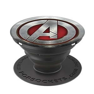 PopSockets - Finger Griff Halterung für Handys / Tablets - (96711) Avengers