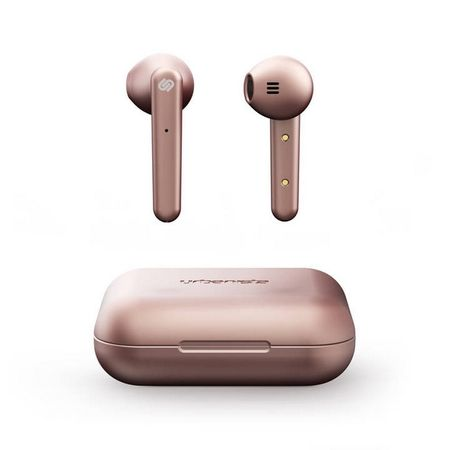 Urbanista - True Wireless Earphones - Stockholm Rose Gold - In-Ear Kopfhörer Headset - rosegold