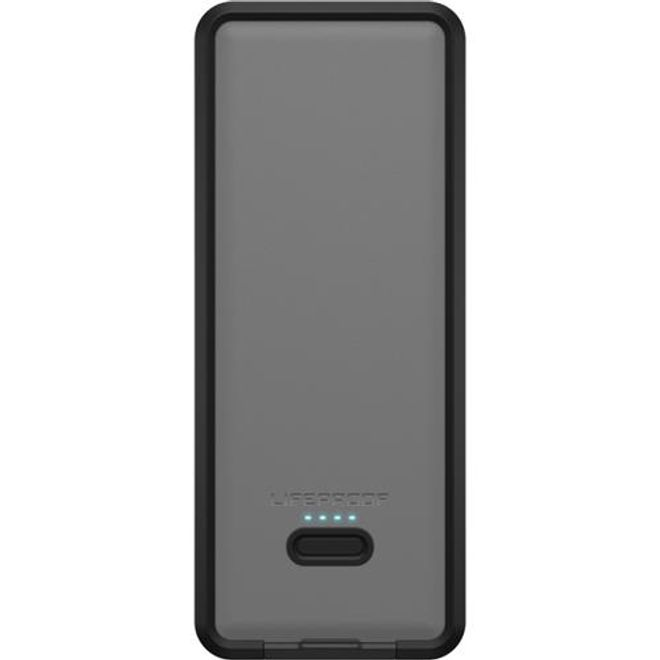 LifeProof LifeProof - Wasserdichte Power Bank - 20000 mAh Quick Charge - LIFEACTIV - schwarz