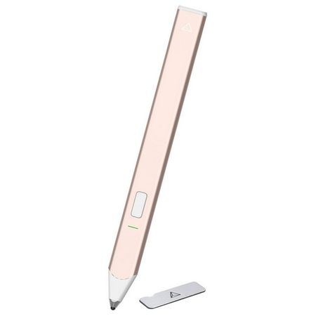 Adonit - Snap 2 Bluetooth Stylus, Kamerafernauslöser – iPhone Touch Pen Eingabestift - Peach Pop