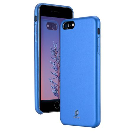 Dux Ducis - iPhone 8 / 7 Hülle - Handy Backcover - Skin Lite Series - blau