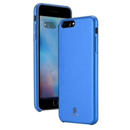 Dux Ducis - iPhone 8 Plus / 7 Plus Hülle - Handy Backcover - Skin Lite Series - blau