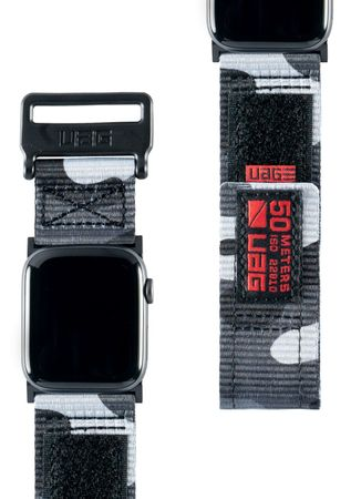 UAG - Apple Watch (42mm/44mm) Armband - Active Series - camo