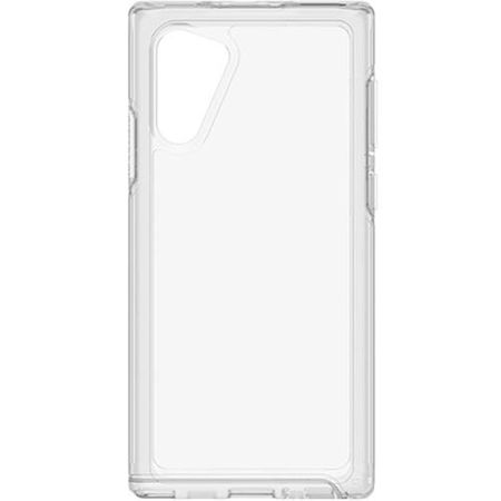 Otterbox - Samsung Galaxy Note 10 Hülle - Outdoor Back-Cover Symmetry - transparent
