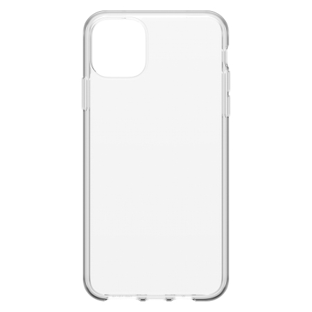 Otterbox - iPhone 11 Pro Hülle - Back-Cover Clearly Protected - transparent