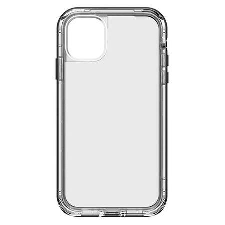 LifeProof - iPhone 11 Pro Hülle - Outdoor Cover Next - schwarz/transparent