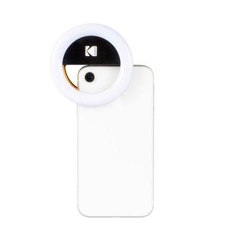 Kodak - Smartphone Portrait Licht