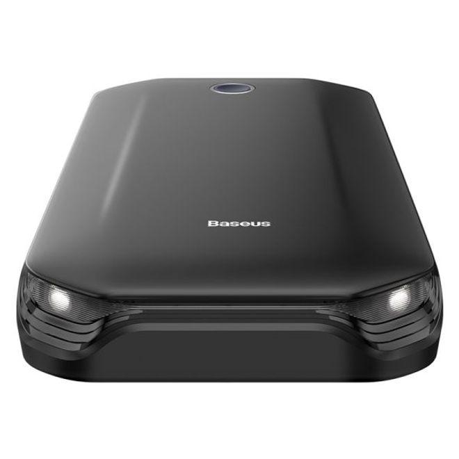 Baseus Baseus - Power Bank - 8000 mAh - mit Kfz-Starthilfe - Car Jump Starter Series - schwarz