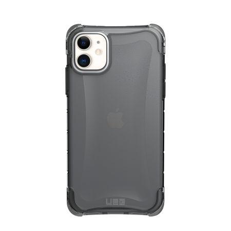 UAG - iPhone 11 Hülle - Backcover - Plyo Case - grau
