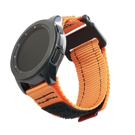 UAG - Samsung Galaxy Watch Active Armband (42mm) - orange