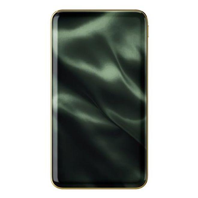 iDeal of Sweden iDeal of Sweden - Power Bank - 5000 mAh - Emerald Satin - mehrfarbig/Muster