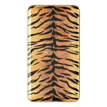 iDeal of Sweden - Power Bank - 5000 mAh - Sunset Tiger - mehrfarbig/Muster