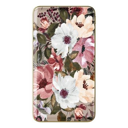 iDeal of Sweden - Power Bank - 5000 mAh - Sweet Blossom - mehrfarbig/Muster