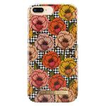 iDeal of Sweden - iPhone 8 Plus/7 Plus/6S+/6+ Hülle, Designer Case Retro Bloom - mehrfarbig