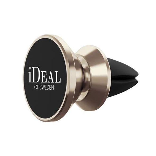 iDeal of Sweden iDeal of Sweden - Magnetische Smartphone Halterung für den Lüftungsschlitz - gold