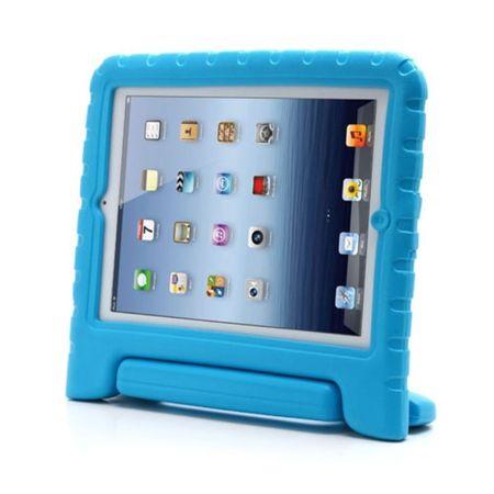 iPad 2 / 3 / 4 Schockresistente EVA Plastik Schaum Tablet Hülle - blau