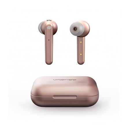 Urbanista - True Wireless Earphones - Paris - In-Ear Kopfhörer Headset - rosegold