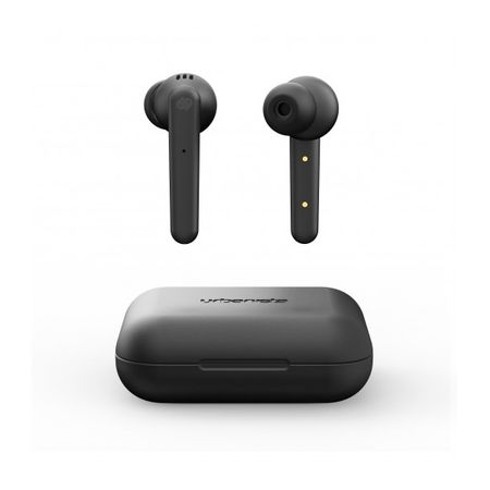 Urbanista - True Wireless Earphones - Paris - In-Ear Kopfhörer Headset - schwarz