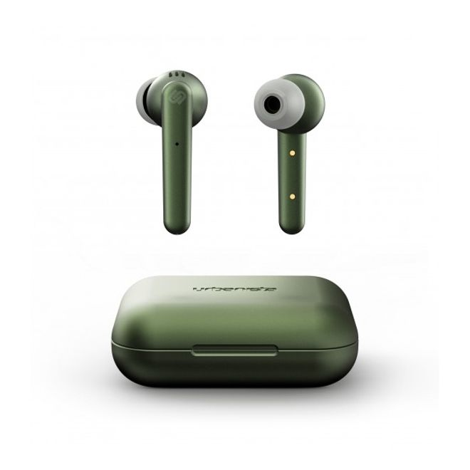 Urbanista Urbanista - True Wireless Earphones - Paris - In-Ear Kopfhörer Headset - grün