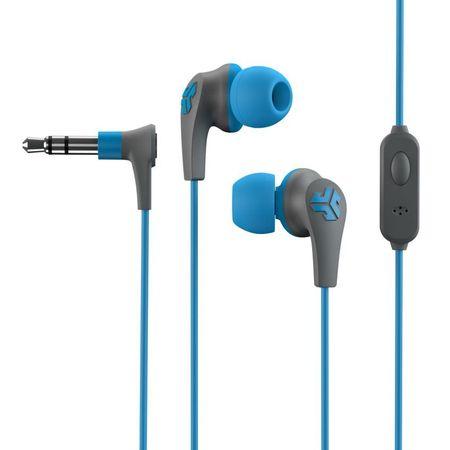 JLab - JBuds Pro Signature Kopfhörer Headset - blau