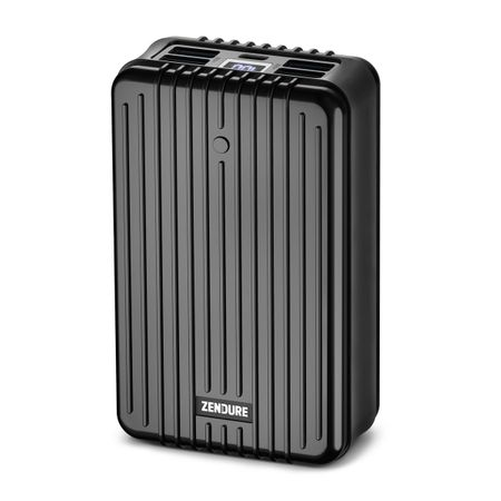 Zendure - Portable Powerbank - 26'800mAh 30W PD - A8 Series - schwarz