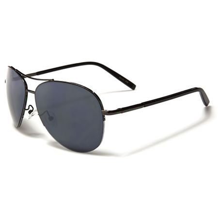 Air Force - Herren Pilotenbrille - schwarz
