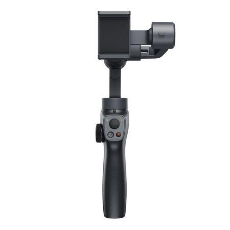 Baseus - Smartphone Gimbal, 3-Achsen Bildstabilisator für Handy (max. 90mm Breite und bis 250g)