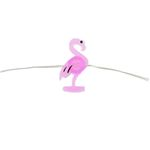 Deko LED Lichterkette - Happy Series - Flamingo